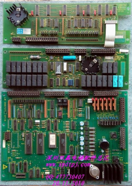 otis货梯板 - 奥的斯电子板 - 电梯配件 - 产品介绍