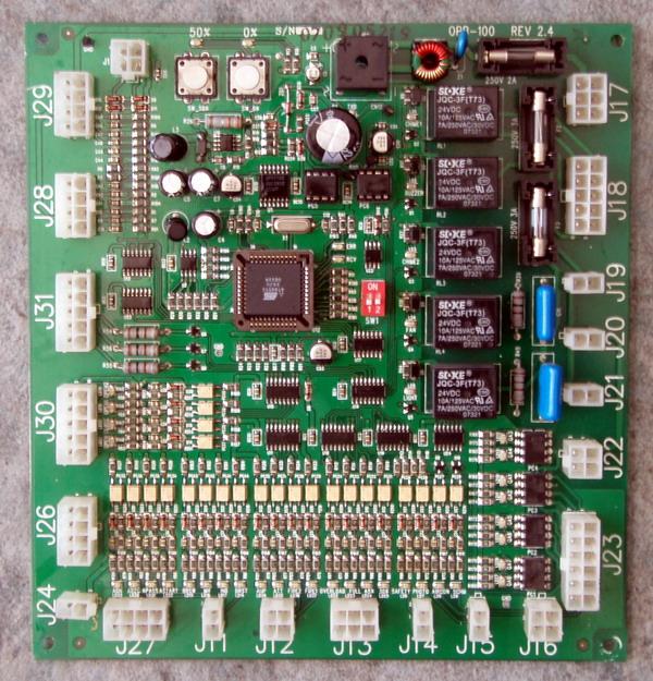 星玛电路板-其他板-电梯配件|扶梯配件|深圳电梯配件