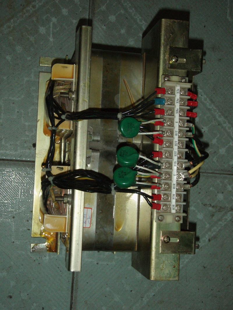 三菱电源变压器 - 接触器系列